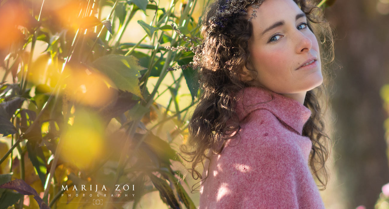 Fotosession - Marija ZOI Photography